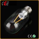 Bonne qualité et bon prix 6W Ampoule à filament LED Lampes à LED d'éclairage LED