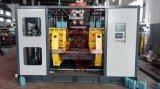 HDPE Plastikladeplatten-Aufspeicherungs-Strangpresßling-Blasformen-Maschine