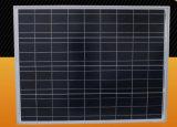Панель солнечных батарей 80W фотоэлементов 18V изготовления панели солнечных батарей Mono