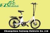 36V 10ah李イオン電池が付いている高品質の小型の電気バイク
