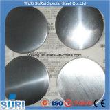 Migliore cerchio di vendita dell'acciaio inossidabile 2b di Ddq 201