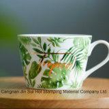Foglio per l'impressione a caldo caldo per il vetro di ceramica della tazza della decorazione