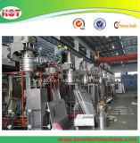 50 литр HDPE пластиковые бутылки автоматическая экструзии выдувного формования /машины литьевого формования