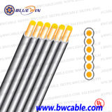 6-Pin cable plano UL2468