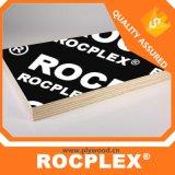 Pannello truciolare, formati del compensato di Rocplex