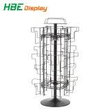 Counter Display/Table Display/Desk Display Spinner Rack