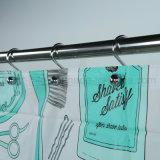 도매를 위한 Eco-Friendly PEVA 샤워 커튼 부속 제품
