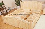 Festes hölzernes Bett-moderne Betten (M-X2771)