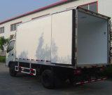 De de gekoelde Organismen van de Vrachtwagen/Doos van de Vrachtwagen/Van Box