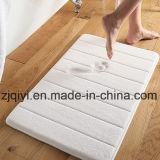 Cuarto de baño de espuma de memoria alfombra alfombra Mat