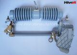 Isolanti del ritaglio del fusibile della porcellana di IEC per le righe di trasmissione