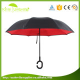 حارّ عمليّة بيع [238ك] [دووبل لر] مظلة رخيصة عكسيّة