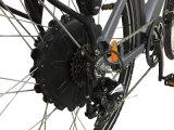 26 بوصة درّاجة مريحة كهربائيّة مع يخفى بطارية
