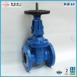 DIN3352-F4 연성이 있는 철 게이트 밸브 (비 일어나는 줄기)