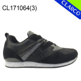 EVA+TPR Sole를 가진 남자 Sports Running Casual Sneakers Shoes