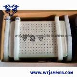 Скрытые стиле 10W Мобильный телефон 3G Jammer valve и подавления беспроводной сети WiFi