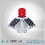 Lanterna marina solare di Iala per il progetto in mare aperto con la funzione di GPS