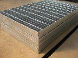 Grating galvanizado do aço do MERGULHO quente da alta qualidade