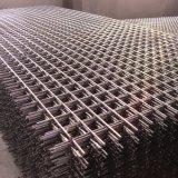 75 x 75mmのPVC+Galvanizedによって溶接される金網のパネル