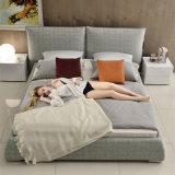 Кровать мебели спальни высокого качества самомоднейшая (G7001)