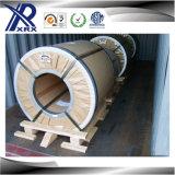 La categoría alimenticia al por mayor modificó 201 304 tiras/bobinas/hojas del acero para requisitos particulares inoxidable