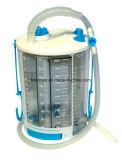 Wasser-Dichtungs-Vakuumnegativer Druck-Brust- Brust-Entwässerung-Raum-System