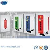 50cfm secador dessecante Heatless do ar comprimido do grau F do ponto de condensação -40