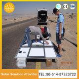 Super brillante Solar Farolas Sistemas de Energía Solar para iluminación de carretera