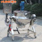 Нагрев электрическим током варя смеситель для еды