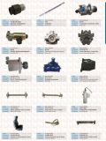 Ventilfeder-LKW-Teile des Sinotruk Motor-Vg615 (Vg1500050001)