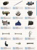 SinotrukエンジンVg615弁ばねのトラックの部品(Vg1500050001)