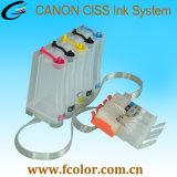 A PGI170 Cli171 Sistema de Tinta da Cei para a Canon PIXMA MG5710 IMPRESSORA OS CISS