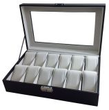 12 watch winder Box