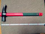 Тип молоток с раздвоенным хвостом Италии с пластичной ручкой