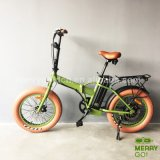 Bewegungsrad-Lithium-Batterie-Taschen-Fahrrad/elektrisches Fahrrad