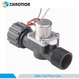 """Xhnotion PA66 G3/4"""" de água da válvula de trava magnética com o REACH"""