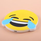 좋은 품질 및 최고 가격을%s 가진 웃음 외침 만화 무선 충전기