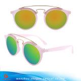 2017 óculos de sol quentes de Topline da venda