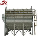 Industrielle Impuls-Beutel-Asphalt-Pflanzenhölzernes System-Staub-Ansammlungs-System