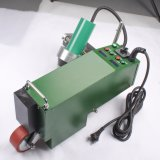 Профессиональная высокая скорость сварки 230 В 4200W PVC сварочный аппарат