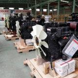 diesel van het Type van Motor 375kVA/300kw Shangchai de Stille Reeks van de Generator