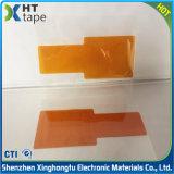 Strato termoresistente della pellicola di Polyimide del rivestimento del silicone