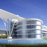 الصين علويّة صاحب مصنع إمداد تموين ألومنيوم إطار [كرتين ولّ]