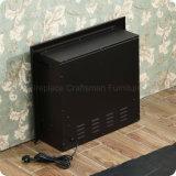 Calentador eléctrico de la chimenea de los muebles del hotel con el certificado del Ce (A-802)