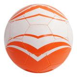 ترقية [بفك] مادّيّة برتقاليّ لون كرة قدم