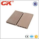 Decking 150X25 composto plástico de madeira barato da fábrica de China