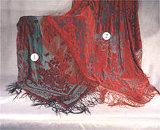 Écharpe de soie