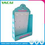 Пол безопасности выставка ювелирных изделий для монтажа в стойку на дисплее бумаги подставка для хранения