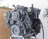 De Motor van Cummins Qsb6.7-C260 voor de Machines van de Bouw