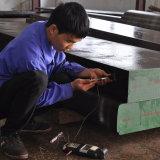Acier à moules D2, 1.2379 de perforation des feuilles d'acier du moule